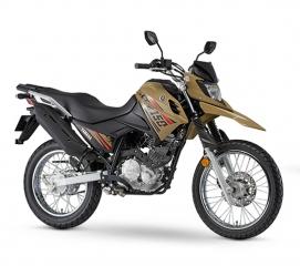 XTZ 150
