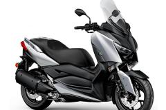 X MAX 300 GRIS